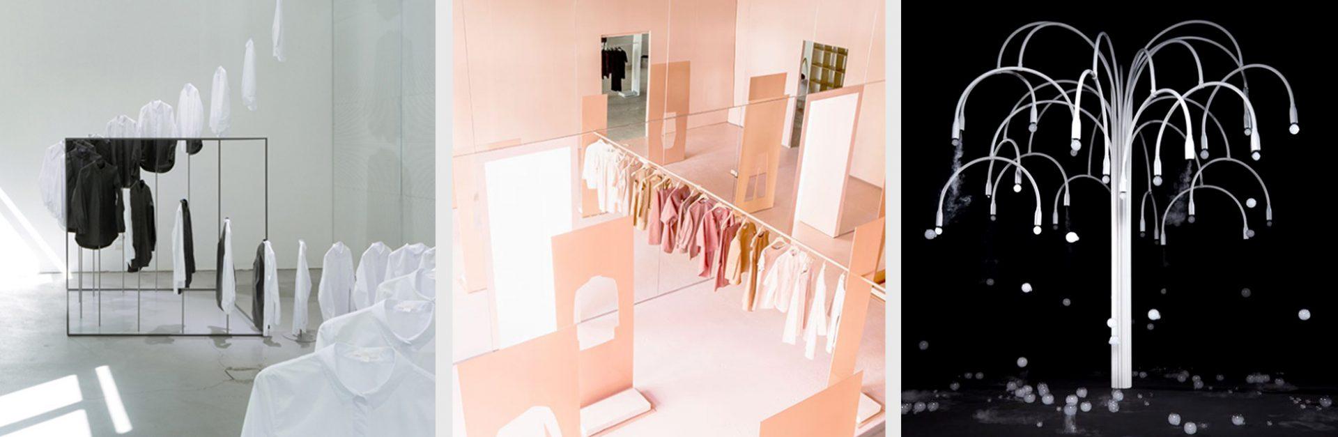 Pop Up Shop Retail Design